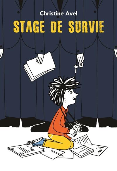 stage survie