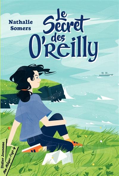 Secret O'Reilly