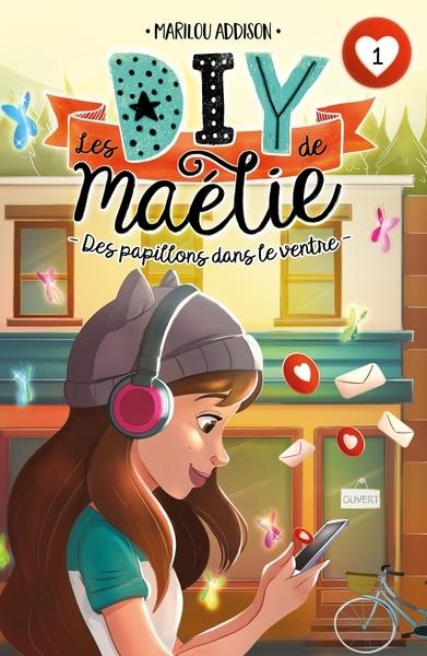 DIY Maélie