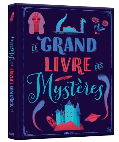 Grand livre des mystères