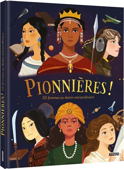 Pionnières